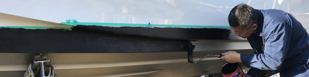 浜野マリンハーバー